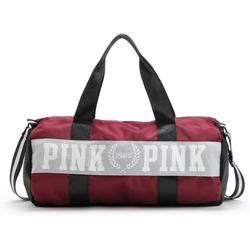 Winner Men's Travel Bags Tote Shoulder Travel Bag Portable Men Handbags Big Weekend Bag Women Waterproof Duffle Bag