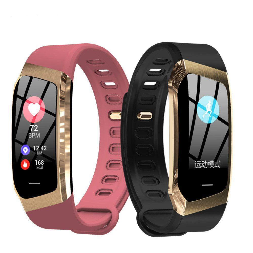 Smart Watch Men Women Sports Band Fitness Tracker Smartband Blood Pressure Waterproof Smartwatch Sport Bracelet Men's Wristwatch