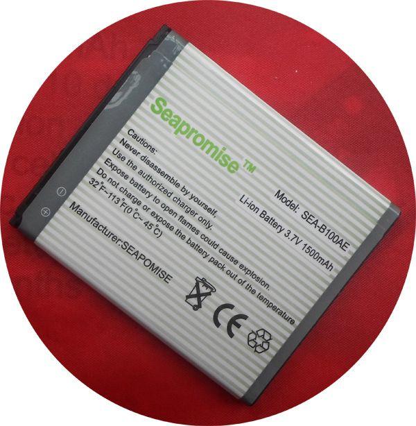 Livraison gratuite Détail B100AE (B100AC) batterie pour SAMSUNG GALAXY Tendance 2 GT-S7898, S7270, S7392, S7390 i679, s7278u, SM-Z130H, SM-G318H