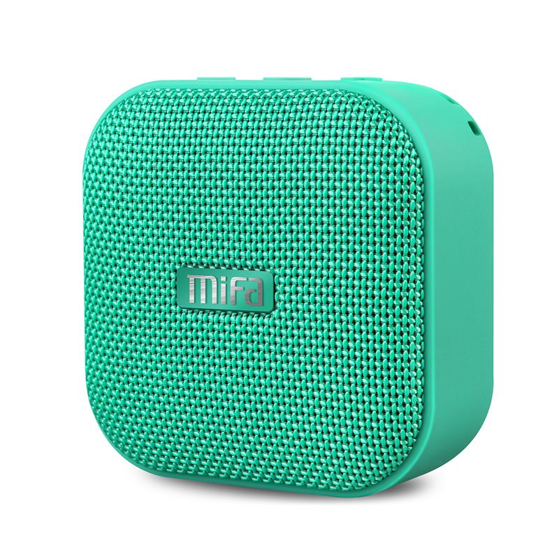 Mifa TWS Wireless Bluetooth Speaker Waterproof Mini Portable Stereo music Outdoor Handfree Speaker For iPhone For Samsung Phones