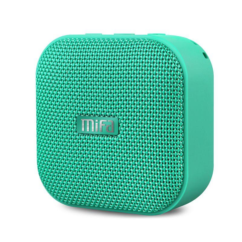 Mifa TWS sans fil Bluetooth haut-parleur étanche Mini Portable stéréo musique extérieure mains libres haut-parleur pour iPhone pour les téléphones Samsung