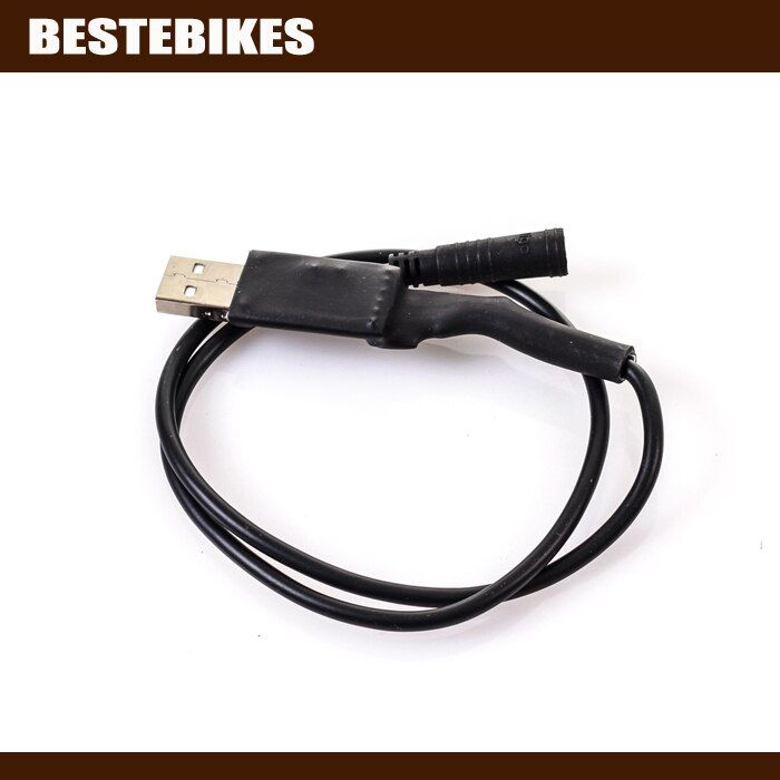 Bafang USB programme cable 8fun programming cable for the electric bicycle motor