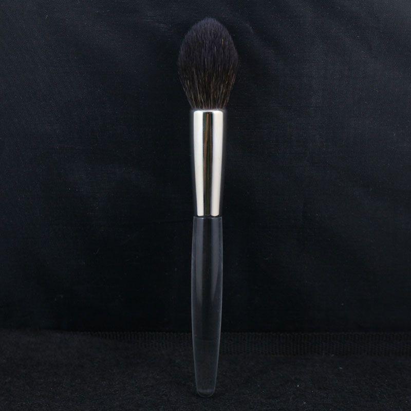 Top Qualité Mélange Brosse Prime Écureuil Cheveux Visage Bronzer Maquillage Brosse