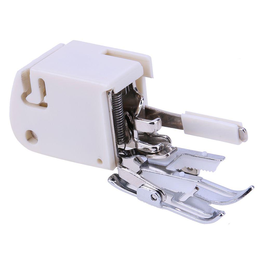 Электрический лоскутное прогулки направляющий стержень лапка даже ноги для низкой хвостовик macchina да cucire отечественных DIY Швейные Инструме...