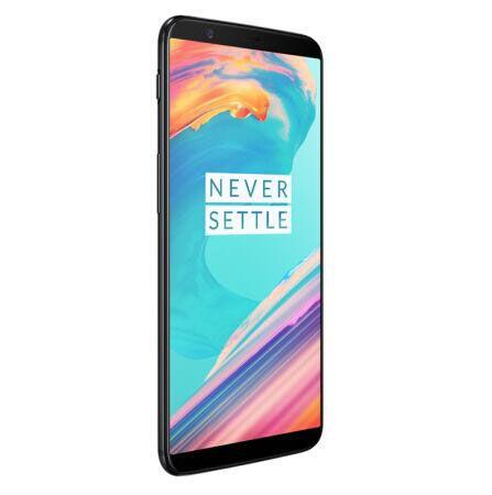 OnePlus 5 t a5010 Freies verschiffen Ursprüngliche 8 gb/128 gb Volle Bildschirm 8 gb/128 gb Snapdragon 835 Smartphone 4g LTE NFC Schnelle Ladung