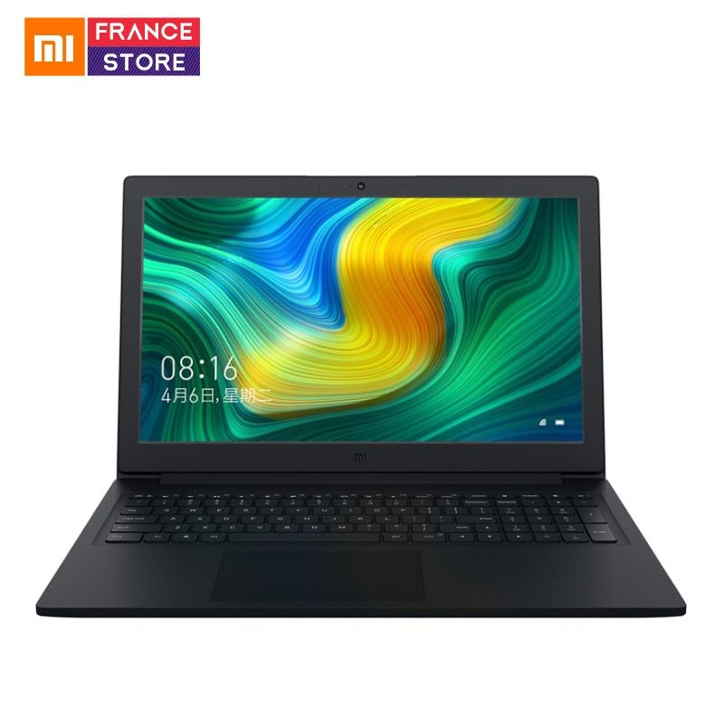 Original Xiaomi Notebook 15,6 Laptop Intel Core i5 8250U 4 GB 128 GB Gaming Laptops MX110 SSD DDR4 2400 MHz windows Computer PC