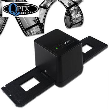 Высокая Разрешение Плёнки сканер сканирования и захвата 17.9 Мега Пиксели 135 слайдов и Плёнки конвертер 35 мм отрицательный Плёнки сканер