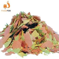 Free shipping Tropical Fish extreme brightening flake fish food Cichlids Peacock Snapper Betta Feed 150g for wholesale