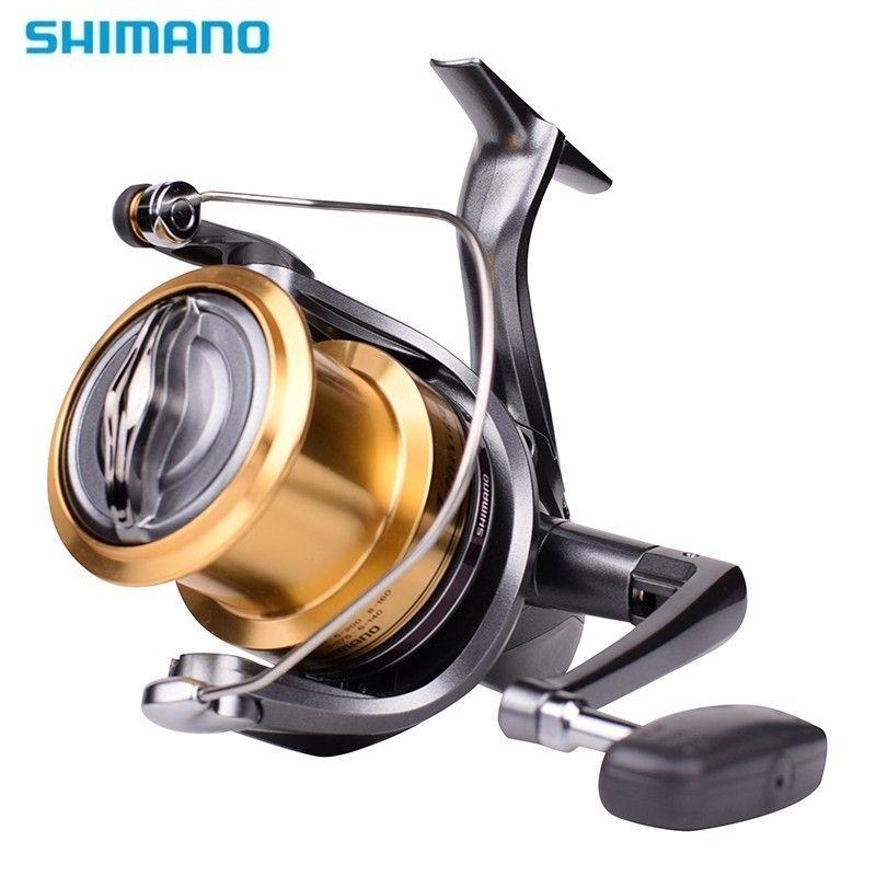 Shimano Activecast 1050 1060 1080 1100 1120 Salzwasser Lange Casting Spinning Angeln Reel Surf Boot Jigging Spinning Reel Spulen