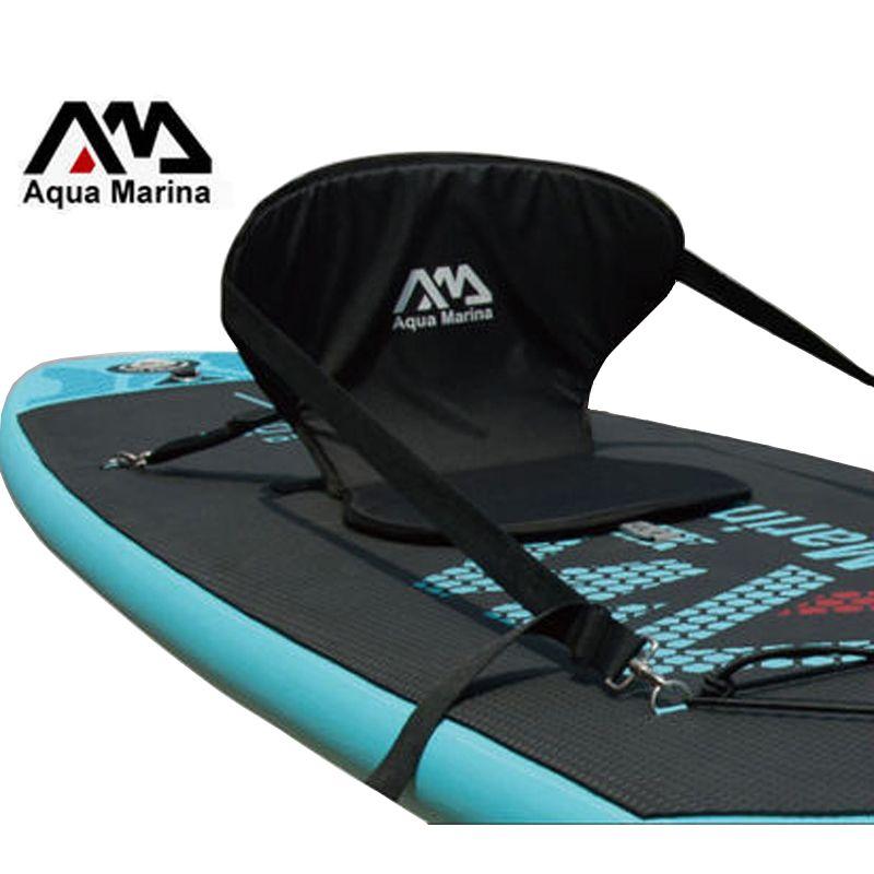 Zurück rest sitz für stand up paddle board für AQUA MARINA SUP board BRISE DAMPF aufblasbare boot sport kajak einstellbare a05012