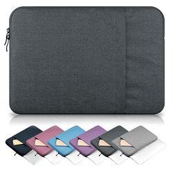 Laptop Sleeve Case Sac pour 2016 Apple Macbook Pro 13 15 A1707 A1708 Nylon Laptop Sleeve Sac pour Mac book Air 13.3 Sac pour Xiaomi