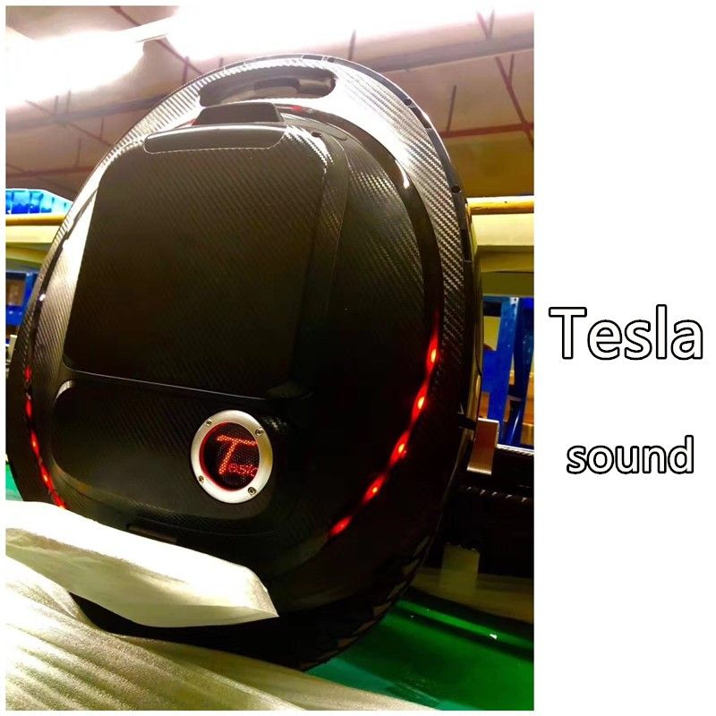 GOTWAY Tesla 16
