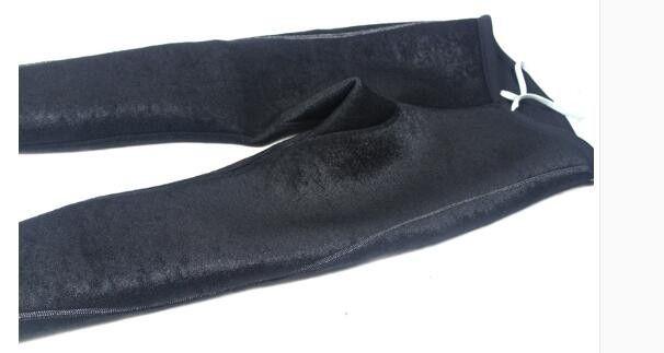 SLINX Warm Trousers 3mm Super Elastic Wear-resisting Lining Warm Towel Cloth Diving Equipment Neoprene Wetsuit Pants 10pcs