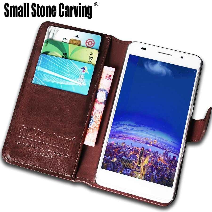 Luxury Wallet Flip PU Leather Case for Explay Vega Phone Cases Cover With stand and Card Holder 4.7 inch