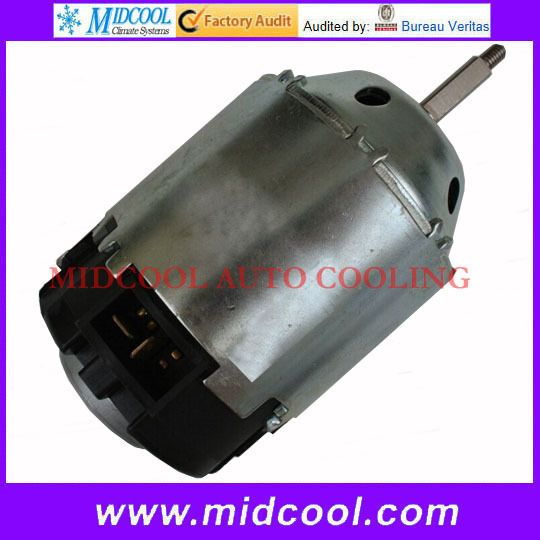 high quality auto blower fan motor for NISSAN SUNNY 03 X-TRAIL With Wholesale and Retail