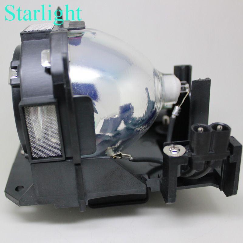 Kompatibel ET-LAD60 ET-LAD60W für Panasonic PT-D5000 PT-D6000 PT-D6710 PT-DW6300 PT-DZ6700 PT-DZ6710E PT-DZ6700E Projektor lampe