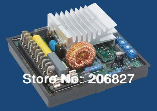 Mecc Alte SR7 AVR SR7-2G MECCALTE Automatic Voltage Regulator Dubai Supplier