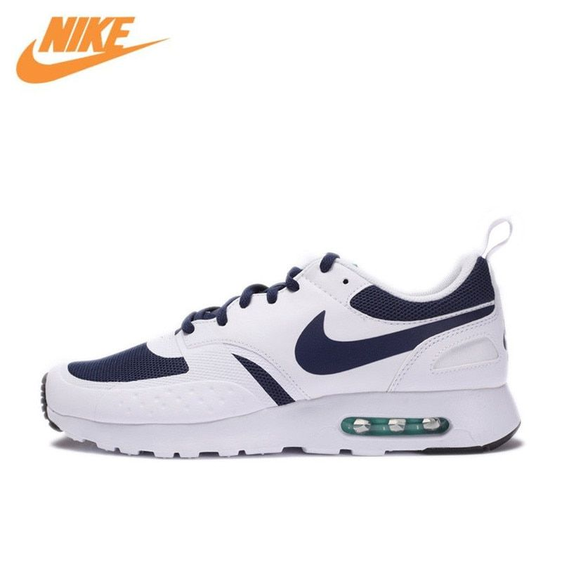 Nike Air Max Vision Men's Breathable Authentic New Arrival Running Shoes Sports Sneakers 918230-400