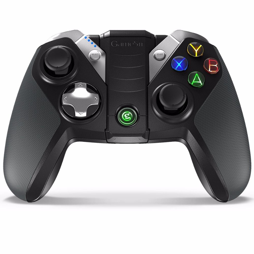 GameSir G4/G4s Bluetooth Gamepad For Android TV BOX Smartphone Tablet <font><b>2.4Ghz</b></font> Wireless (CN, US, ES Post)