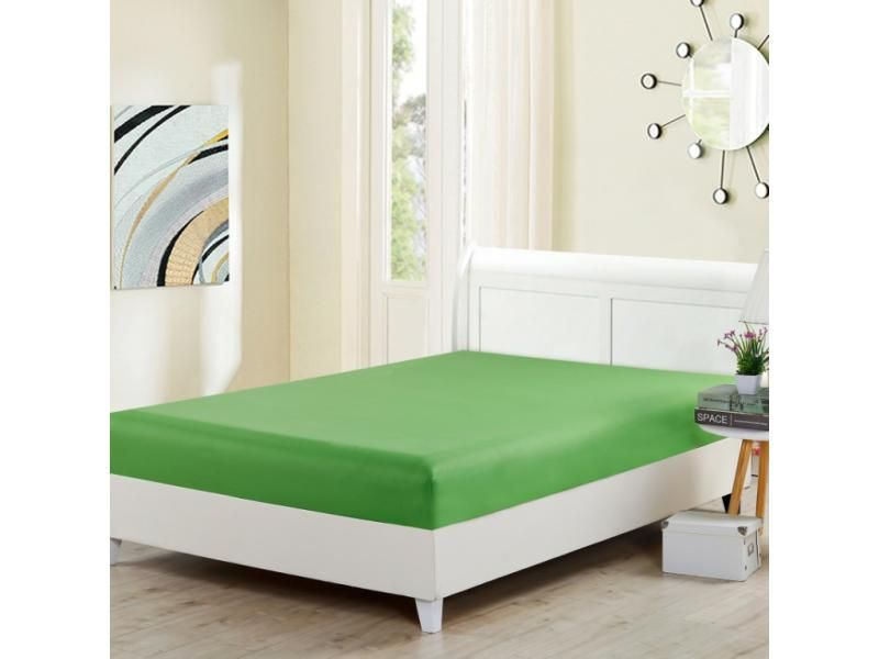 Bettlaken mit elastischen band Valtery, 5, 140*200 cm