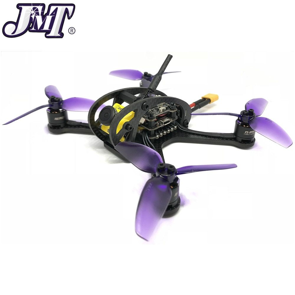 Leader3 / 3SE 130mm FPV Racing RC Drone Mini Quadcopter F4 OSD 28A BLHeli_S 48CH 600mW Caddx Micro F1 PNP / BNF for FRSKY FLYSKY