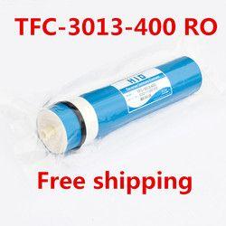 Acuario filtro 400 GPD Membrana de ósmosis inversa tfc-3013-400 ro membrana Filtros de agua cartuchos sistema ro filtro membrana