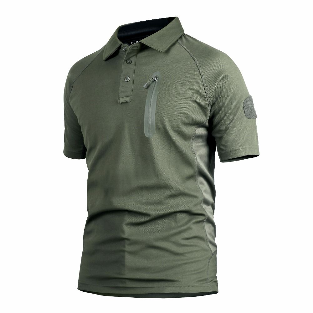 Men Tactical Camouflage T Shirts Outdoor Quick-dry Camping Climbing Hiking Trekking Breathable Sports Training Combat Male Tops