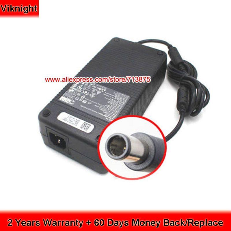 19.5V 16.9A AC Adapter for Dell Alienware X51 M18X R1 R2 0XM3C3 XM3C3 330W DA330PM111 ,ADP-330AB B Y90RR