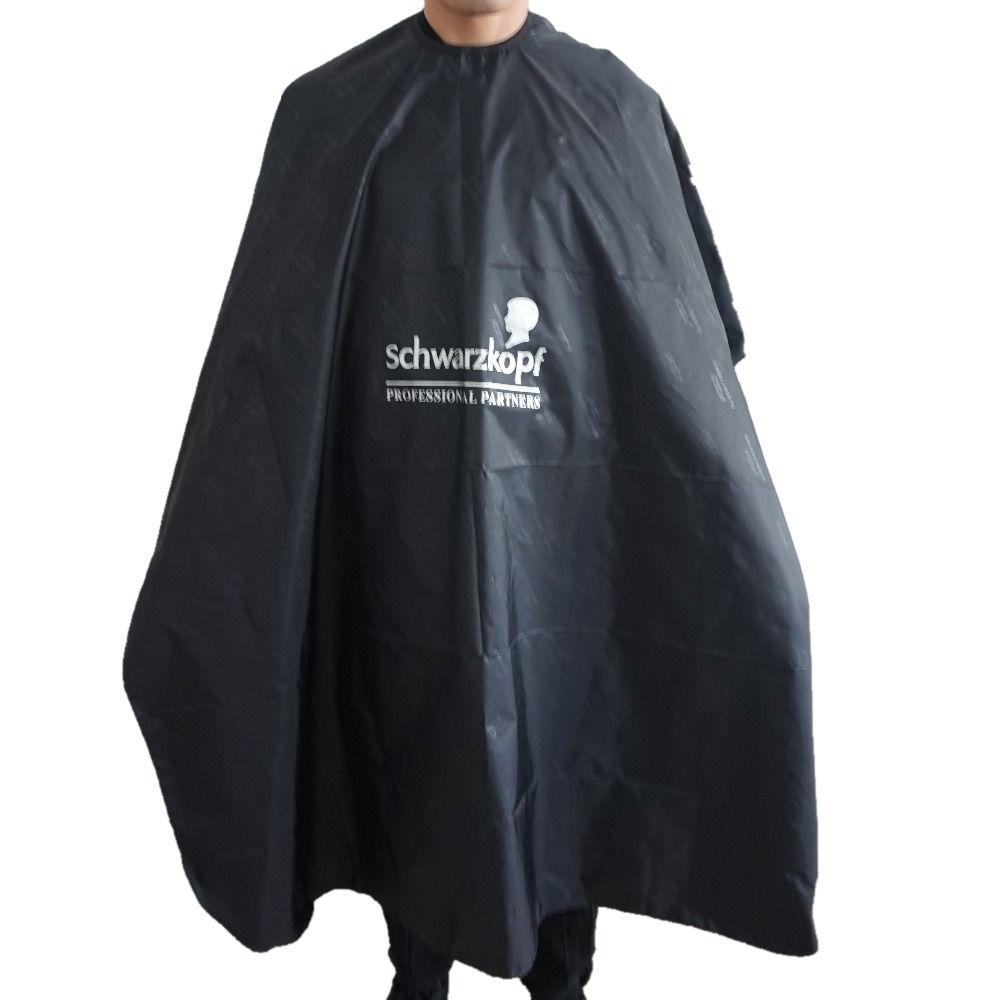 3 couleur à choisi taille XL enveloppe cheveux, tête noire Cape de coiffure pour adulte, Cape de coupe de cheveux pour Cape de Salon professionnel 08