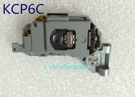 KCP-6C KCP6C KCP 6C tout neuf autoradio lecteur CD lentille Laser Lasereinheit Optique Pick-up Bloc Optique