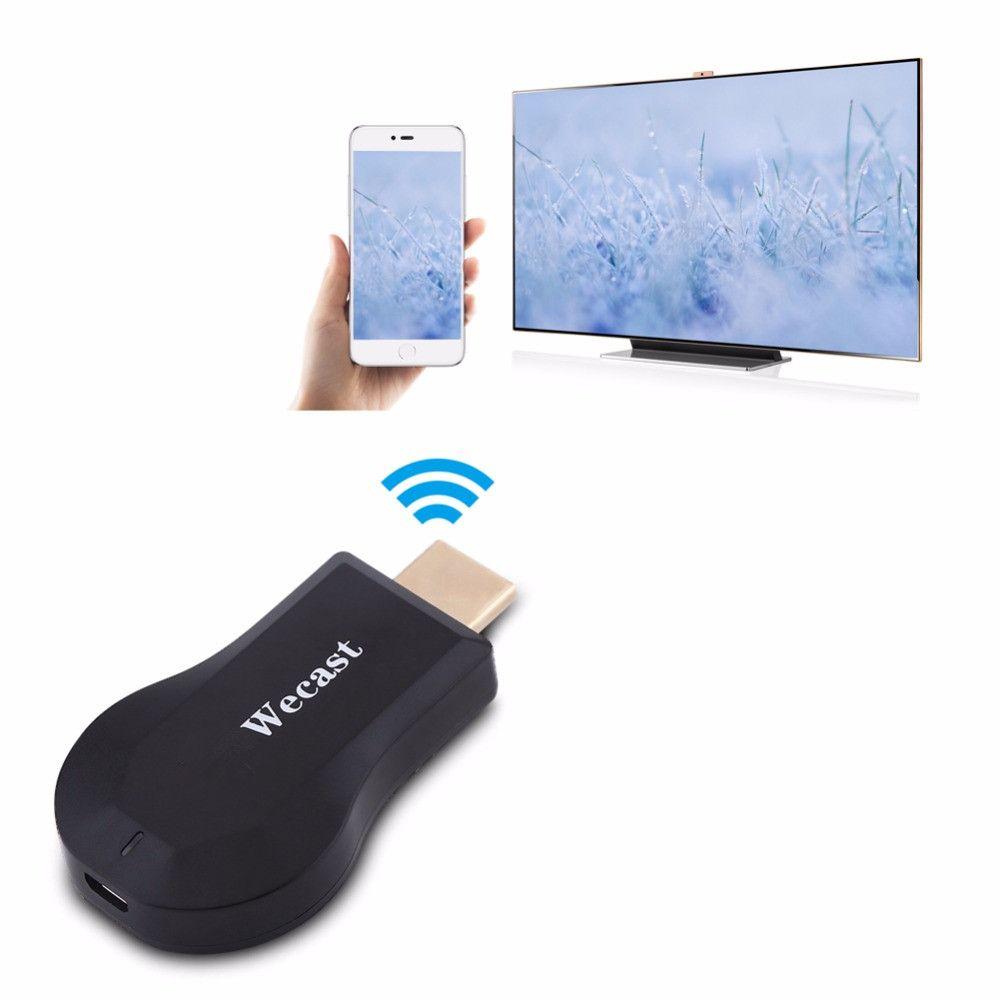 Measy Wecast C2 HDMI 1080 P DLNA Airplay Dongle TV-Stick Bildschirm Mirroring Video Display Adapter Für IOS Fenster Mac OS IOS Android