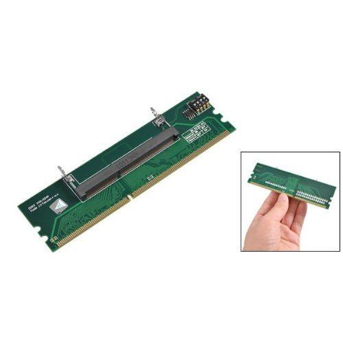 YOC-DDR3 LapTop zu Desktop-speicher RAM Adapter Verbindungsstück-konverter