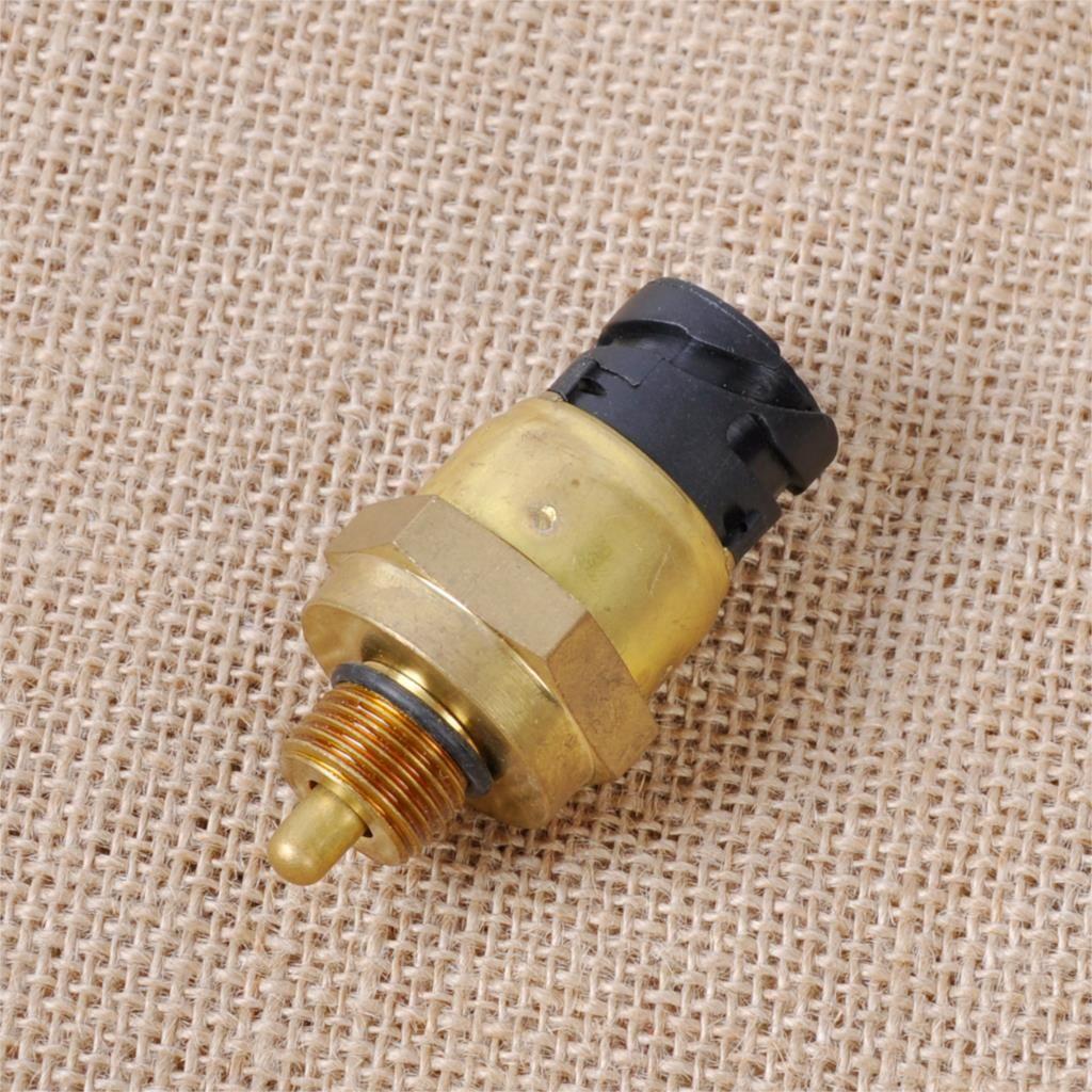 DWCX New Oil Pressure Sensor 1077574 For Volvo D12 D16 D7 D10 D9 Trucks FH FM NH FL VN VNL 1999 2000 2001 2002 2003 2004 2005