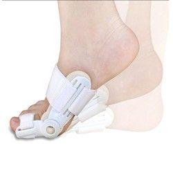Лидер продаж банен устройства корректор вальгусной ортопедические скобки большой палец коррекции Средства ухода за кожей стоп большого па...