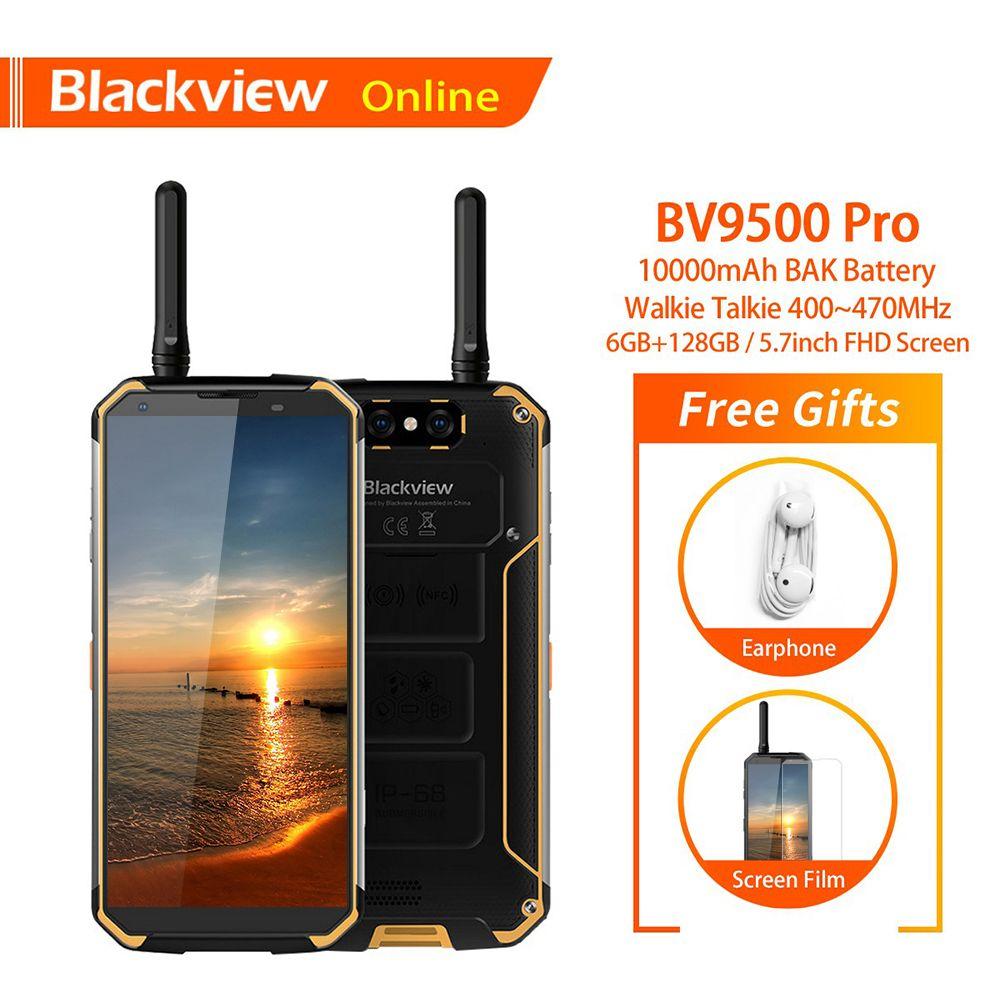Blackview BV9500 Pro Original 5,7