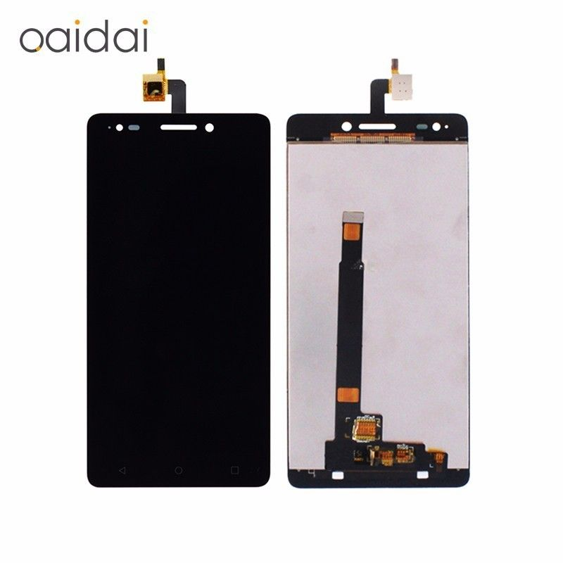 LCD Display Touch Screen For BQ Aquaris M5.5 12956 Mobile Phone Lcds Digitizer Assembly Replacement Parts With Free Tools