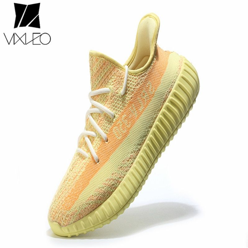 VIXLEO 2018 Men Casual Shoes V2 Breathable mesh lovers shoes brand Femme Chaussure Ultras Boosts Superstar Shoes 36-45