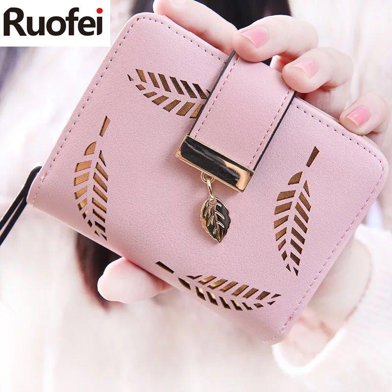 2019 Designer célèbre marque de luxe femmes portefeuille sac à main femme petit portefeuille perse Portomonee portefeuille dame court carteras