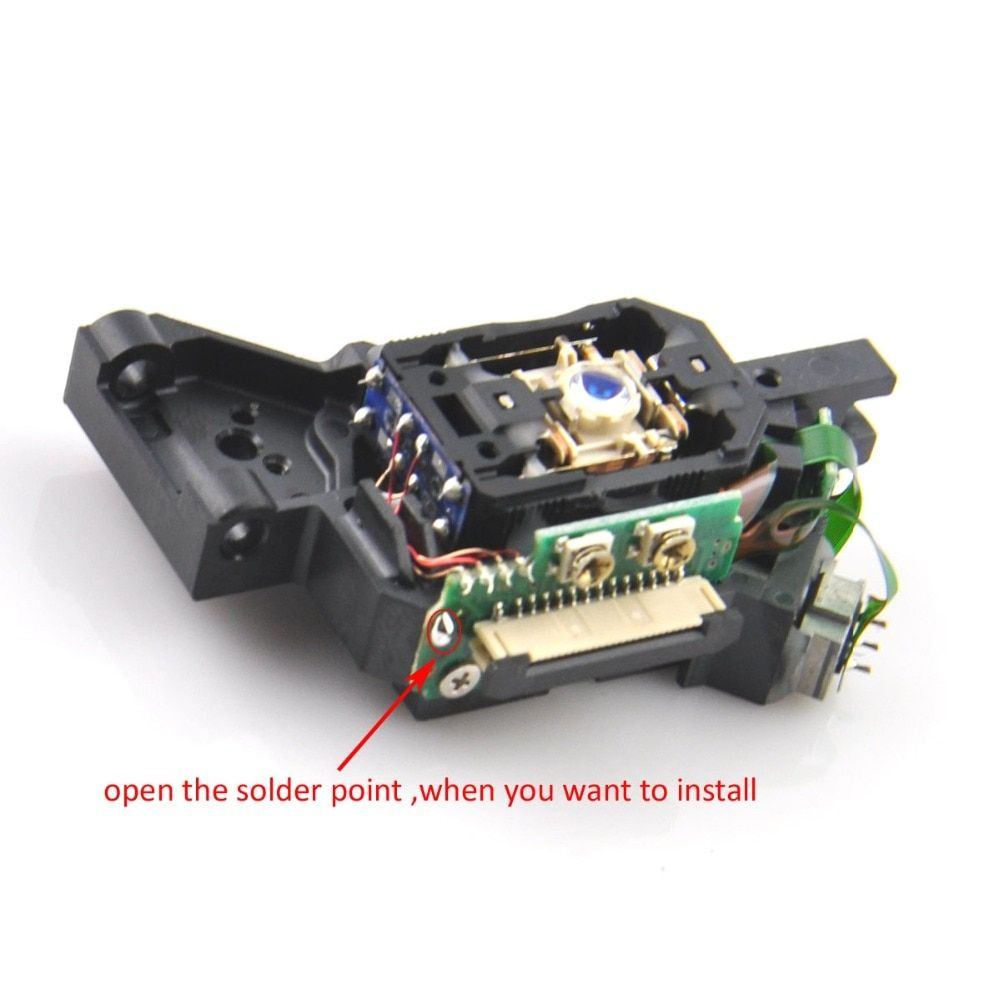 Nuevo original HOP-1200W HOP1200W-B HOP1200W HOP-1200W-B HOP1200S HOP1200W HOP-1200W-B coche DVD lente láser