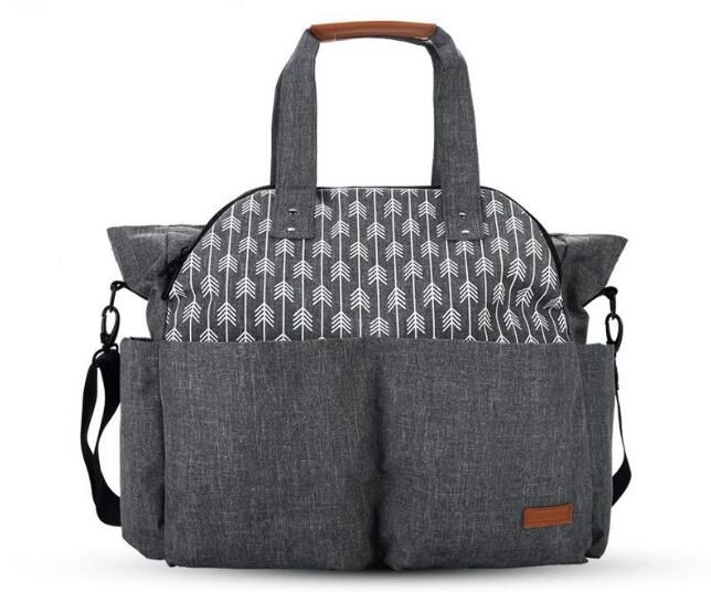baby travel changing diaper tote mummy maternity nappy bag organizer baby bag stroller messenger bags handbags for moms
