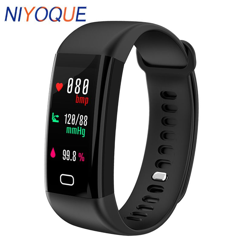 Smart Wristbands F07 Fitness Bracelet Pedometer Activity Tracker Fitness Bracelet Charger Heart Rate Blood Pressure Oxygen