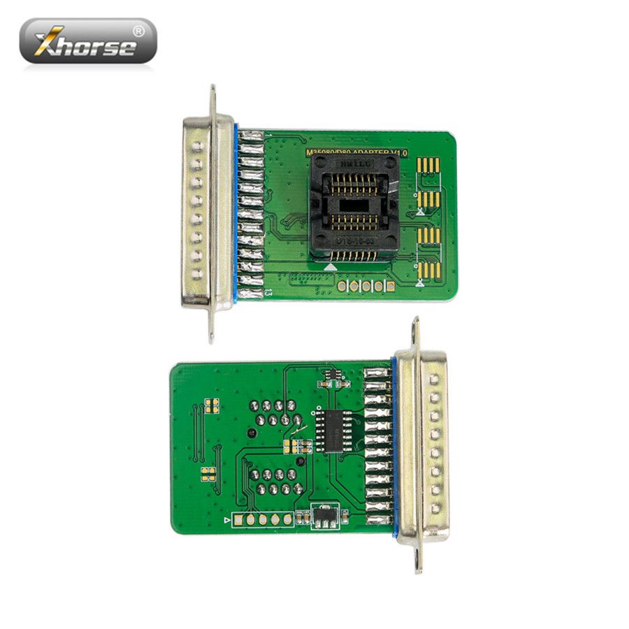 Xhorse VVDI Prog M35080/D80 Adapter V1.0