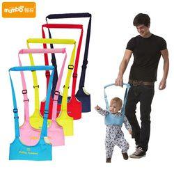 Baby Walking Belt Adjustable Strap Leashes Infant Learning Walking Assistant Toddler Safety Harness Exercise Safe Keeper 2017