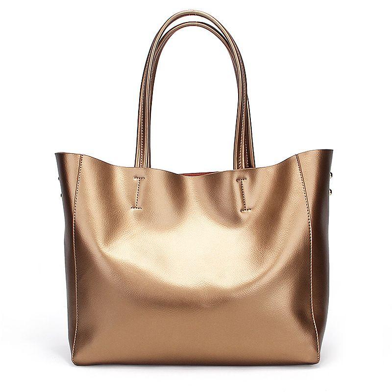 Frauen tasche schöne frauen Damen handtasche mode krokoprägung version der geldbeutel Mode und freizeit tasche