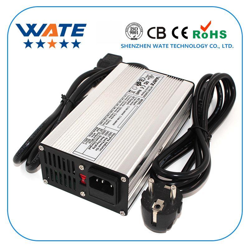 84V 1.5A Charger 72V Li-ion Battery Smart Charger Used for 20S 72V Li-ion Battery Input90-265V Global Certification