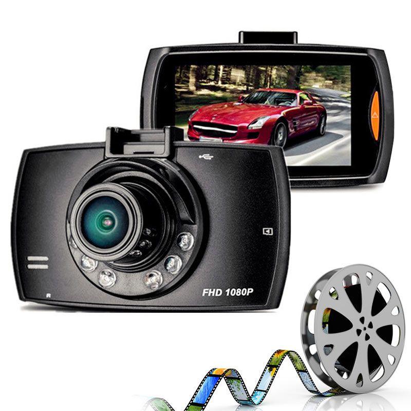 Car Camera Recorder 2.4