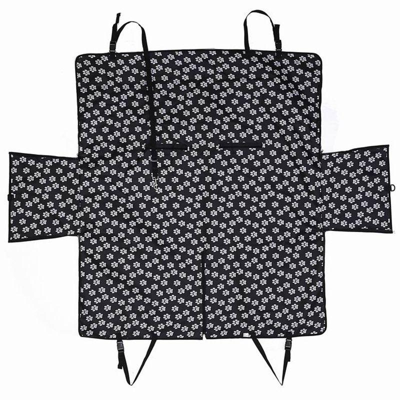 Lien vip de chien siège arrière transporteur imperméable tapis pour animaux de compagnie hamac aux états-unis AU royaume-uni