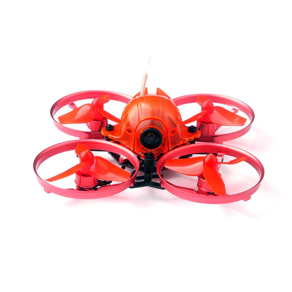 JMT Snapper7 Brushless WhoopI Aircraft BNF Micro 75mm FPV Racer Quadcopter 4in1 Crazybee F3 FC Flysky Frsky RX 700TVL Camera VTX