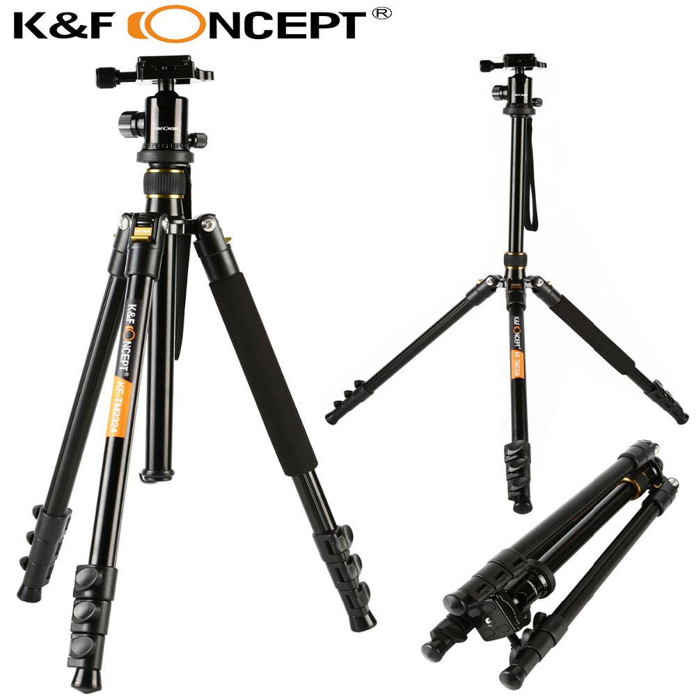 K & F CONCEPT TM2324 62