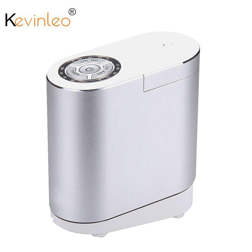2018 New Aroma Nebulizing Machine 100% Pure Essential Oil,6V USB,Long-lasting Air Freshener,Nebulizing Diffuser Scent